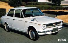 corolla1966